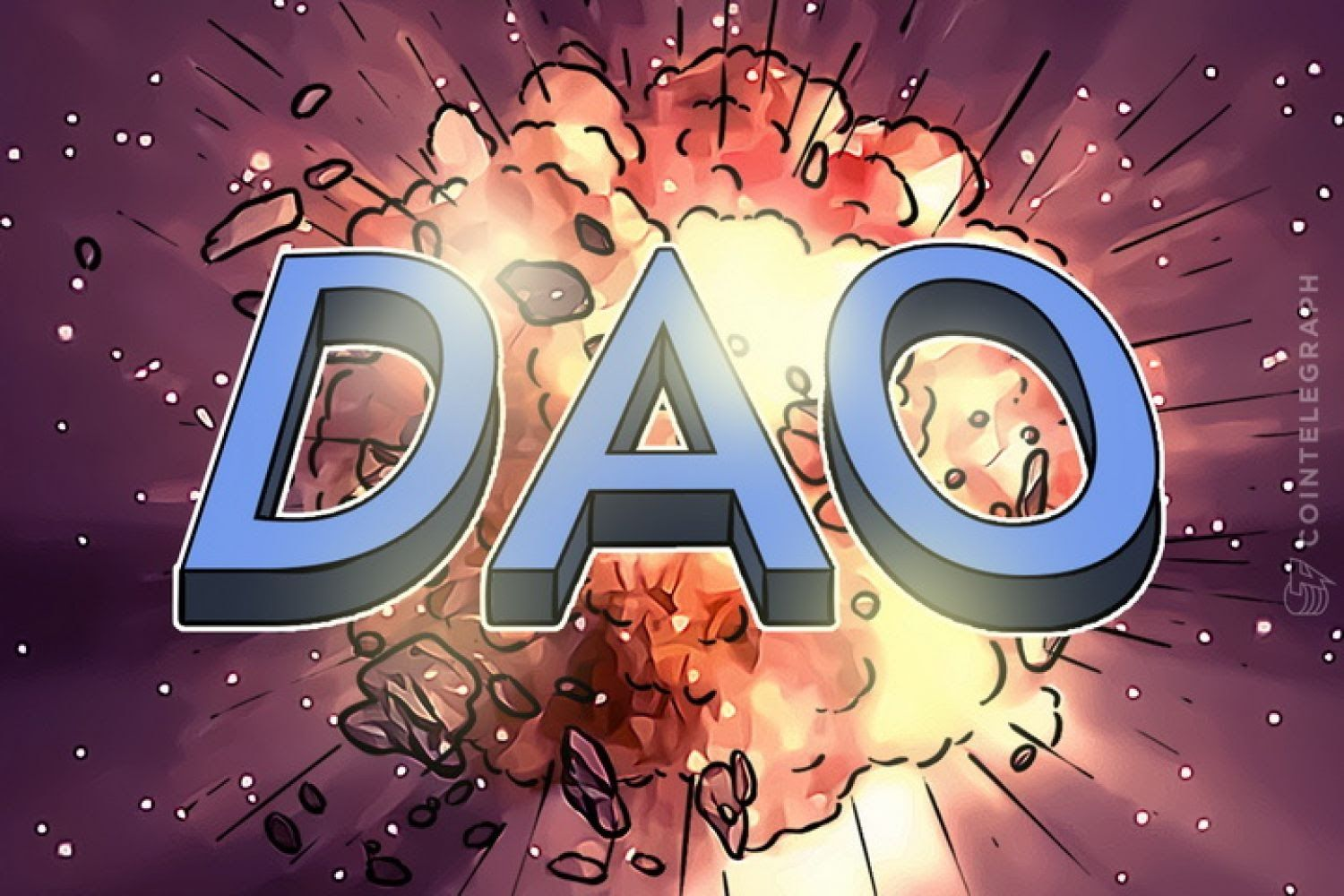 Intro to Decentralized Autonomous Organizations (DAOs) & How to Leverage Common Protocol For DAO Governance